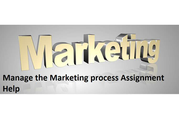 BSBMKG603 Manage the Marketing Process Assignment Help