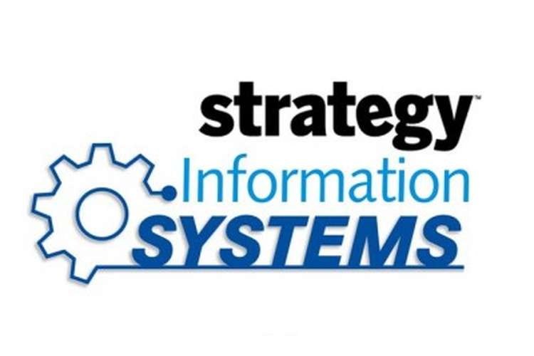Strategic Information Systems Assignment