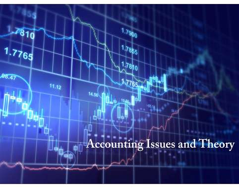 ACC706 Accounting Issues and Theory Assignment