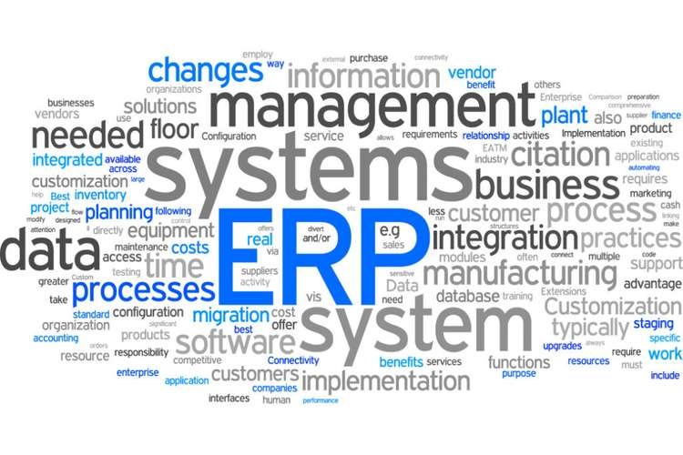 Enterprise Resource Planning System Assignment Help