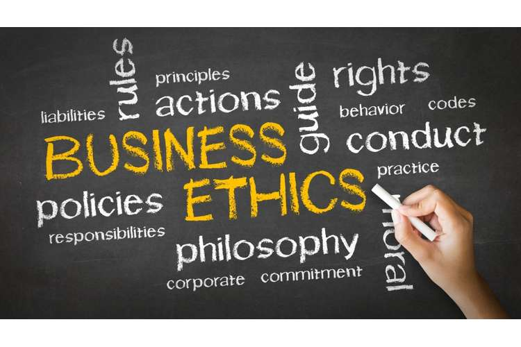 Business Ethics Management Assignments Solution