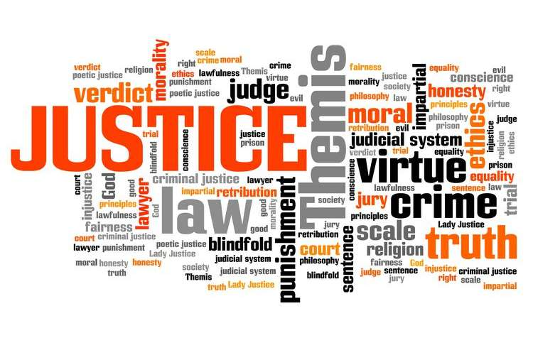 Racial Disparity in the Criminal Justice System Assignments