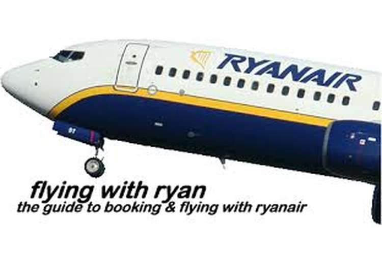 Unit 4 Research Project Assignment Ryanair Airlines