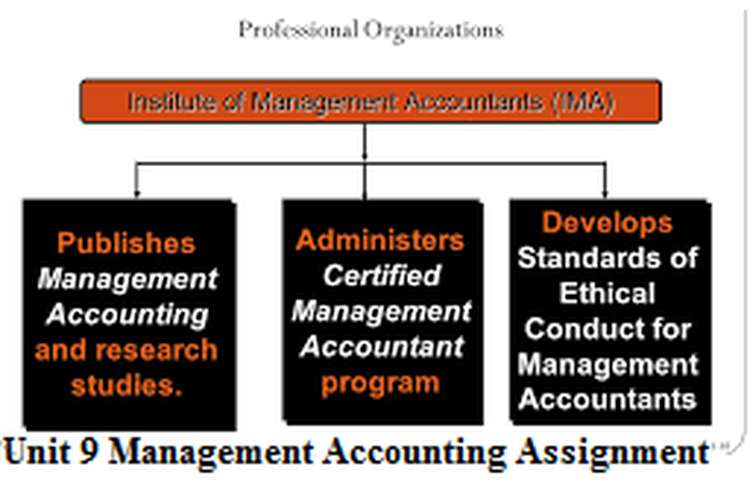 Unit 9 Management Accounting Assignment Jeffery and Son's Ltd