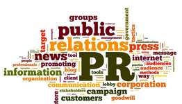 PRS304 Public Relations & Media Techniques Assignment