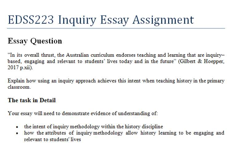 Essay assignment help justice