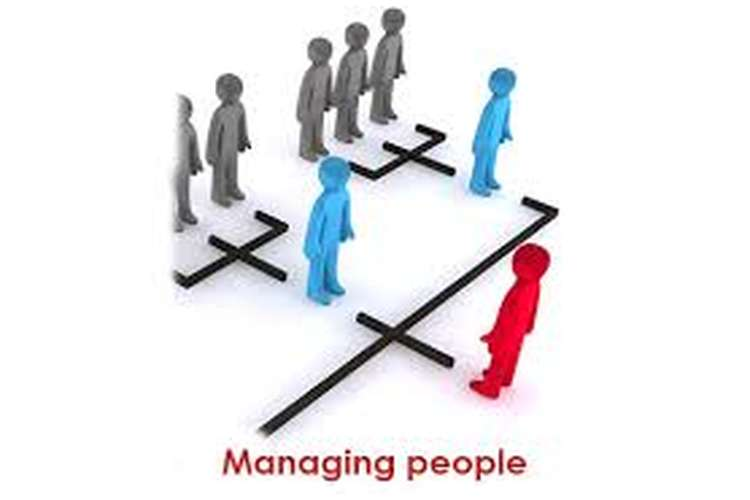 200300 Managing People at Work Assignment Help