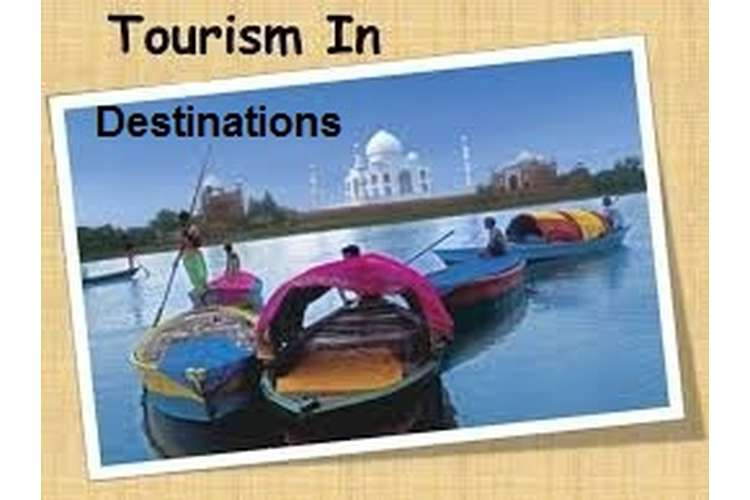 Leading Tourist Destinations Management Assignment
