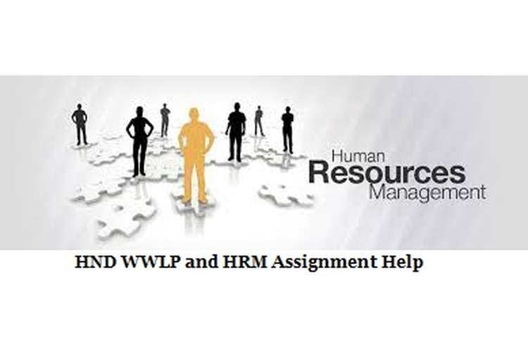 WWLP and HRM Assignment Help
