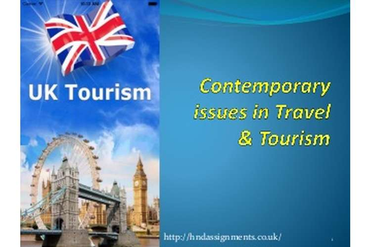 Unit 6 Aspect of Contemporary Issues in Travel and Tourism Assignment