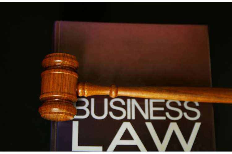 LAW201A Business Law Assignment Solution