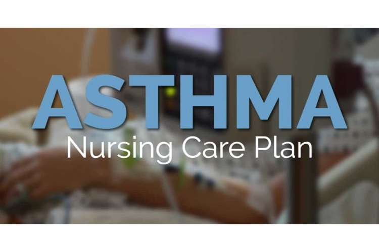 Asthma Nursing Health Care Plan Oz Assignments