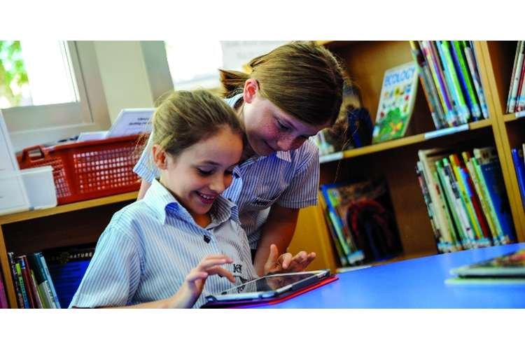 Global Trends in ICT and Education