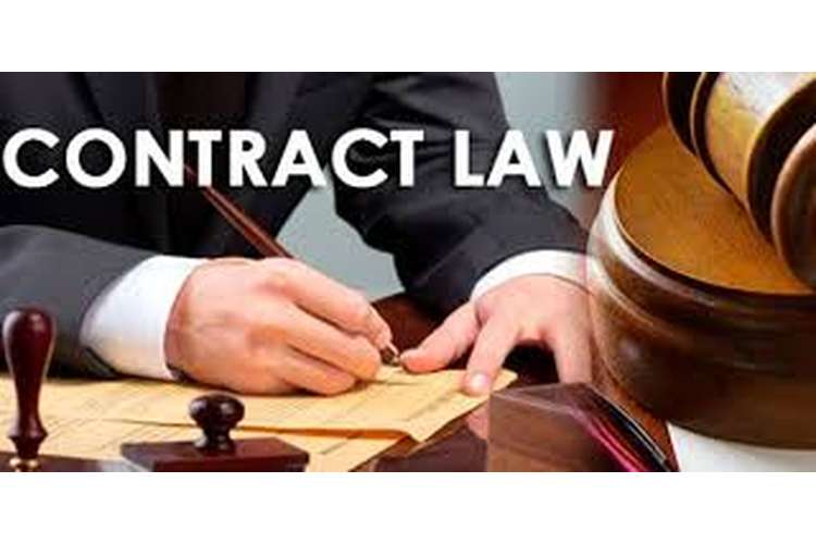Contract Law Assignment Help
