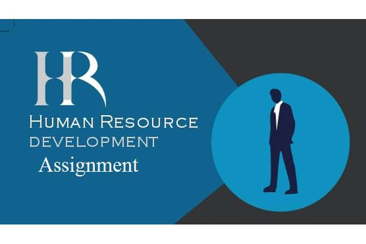 human resources development assignment Keyword: international business, human resource management  prepare  expatriates for assignments abroad, and development of a special group of  globally.