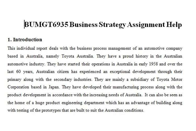 strategy assignment essay Report this essay similar essays competitive strategy strategies used in the negotiating process and how they are used in the work.