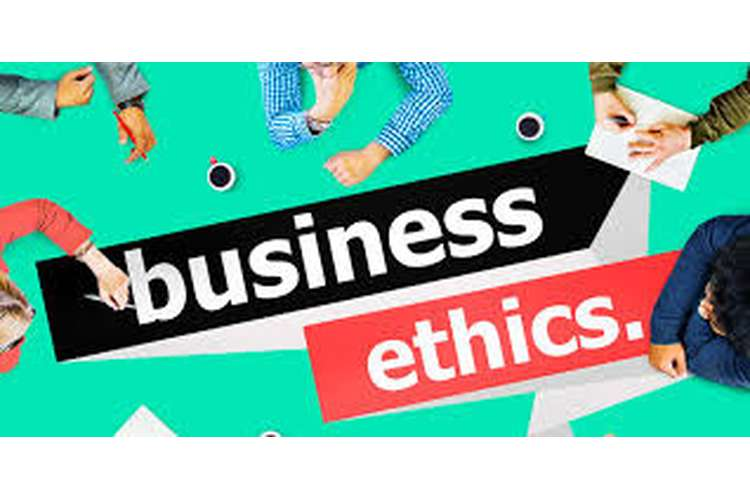 Unit 45 Assignment on Business Ethics