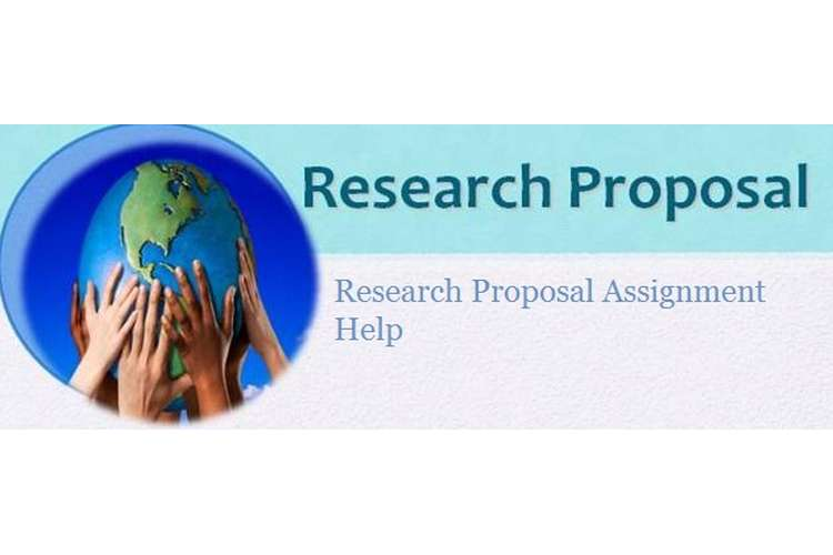 Research Proposal Assignment Help