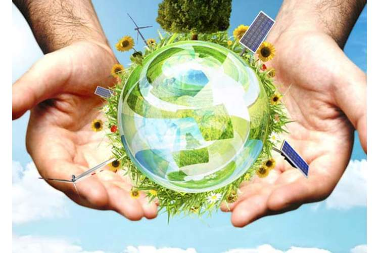 BSBSUS401 Implement and Monitor Environmentally Sustainable Practices
