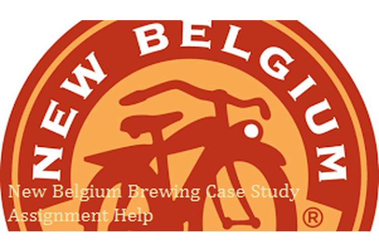 New Belgium Brewing Case Study Assignment Help
