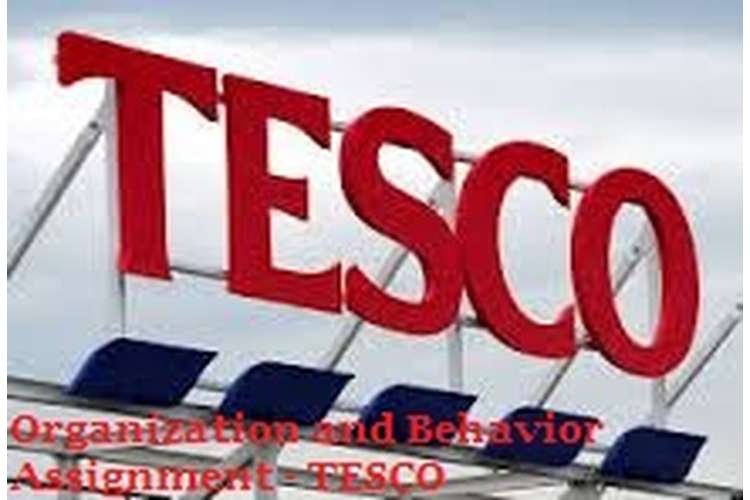 tesco organizational culture Artificial intelligence requires a revolution in organizational culture oct 5, 2017 artificial tesco achieved a significant competitive advantage with the establishment of club card and the 50% share in dunnhumby in order to mine its data to segment and target customers i've used innumerable online and social analytics.