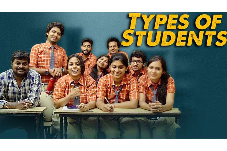 Types of Students You Find in Every Classroom