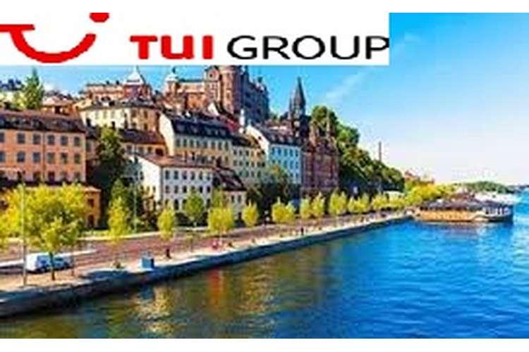 Unit 9 Tourist Destination Assignment TUI