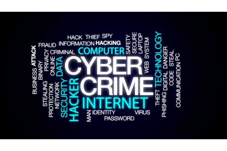 Cyber Crime Information and Communication Technologies