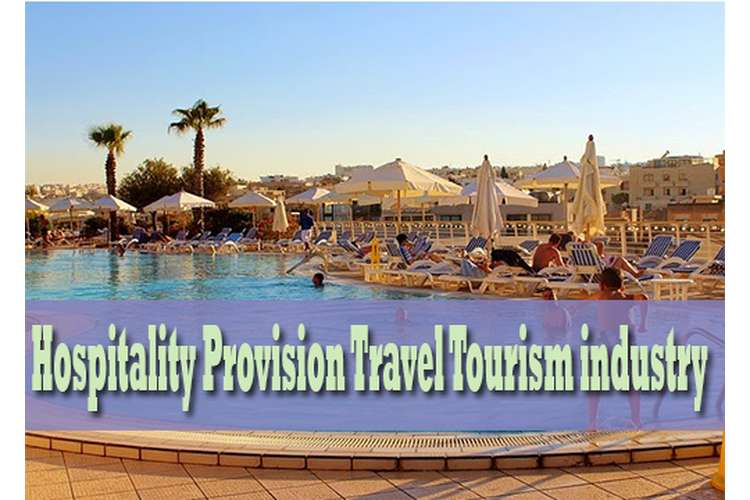 Unit 12 Hospitality Provision Travel Tourism industry Assignment