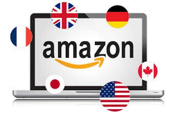 Unit 4 Marketing Principles Assignment - Amazon