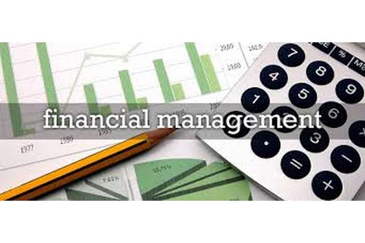 BUACC5936 Financial Management Assignment