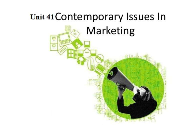 Unit 41 Contemporary Issues in Marketing Management Assignment – Uber