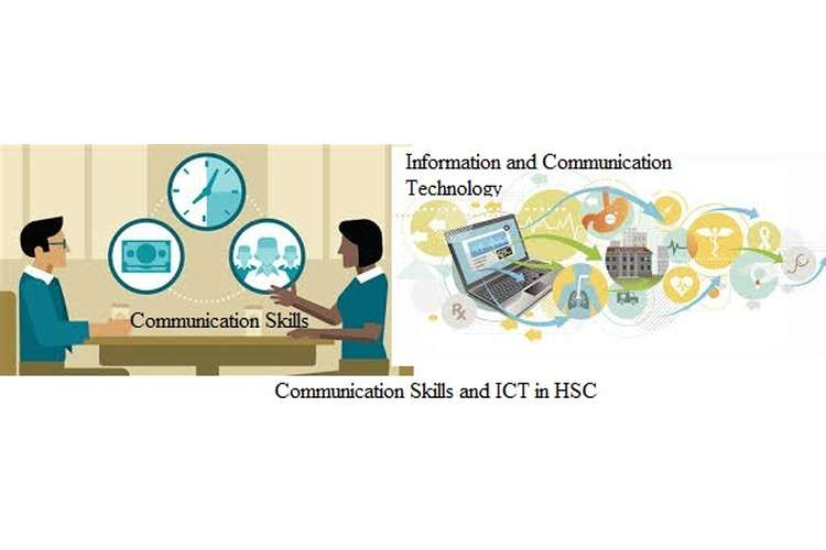 Unit 3 Communication Skills and ICT in HSC Assignment