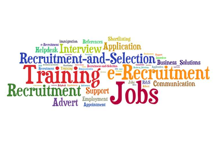 BSBHRM405 Support the Recruitment Selection and Induction of Staff