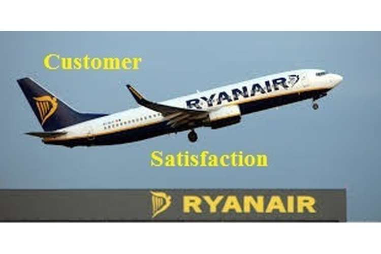 Unit 4 Assignment on Customer Satisfaction in Ryanair