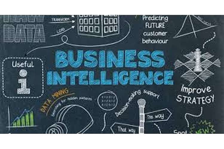 MIS781 Business Intelligence Assignment