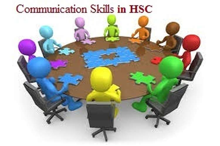 Unit 3 Communication Skills in HSC Assignment