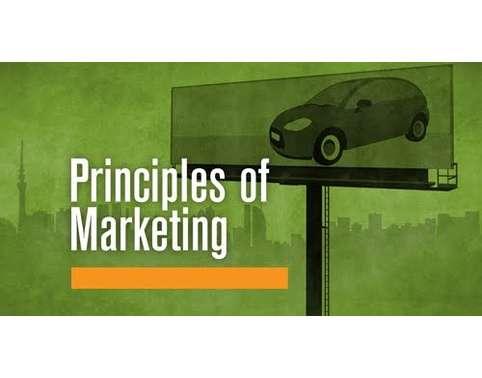 Unit 4 Marketing Principles H&M Assignment