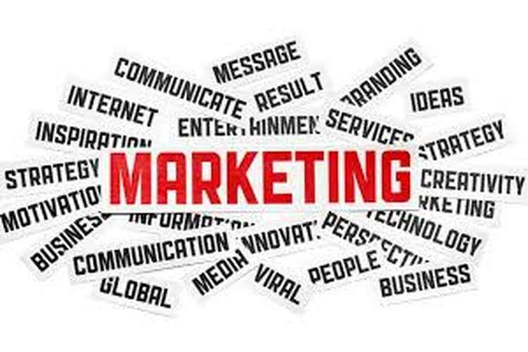 Why Choose Marketing as Career