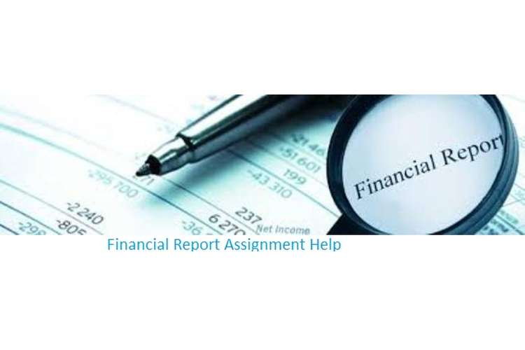 Financial Report Assignment Help