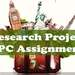 Unit 4 Research Project TPC Assignment