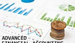 ACC204 Advanced Financial Accounting Assignment