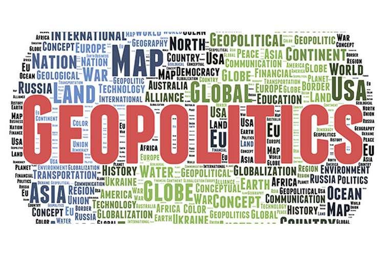 GOVT1105 Geopolitics Oz Assignments