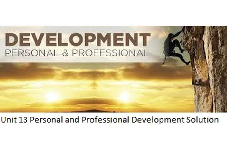 assignment 1 ppd personal professional development Hnd personal and professional development assignment guides in how & why to improve, hnd assignment help you in such tough assignments.