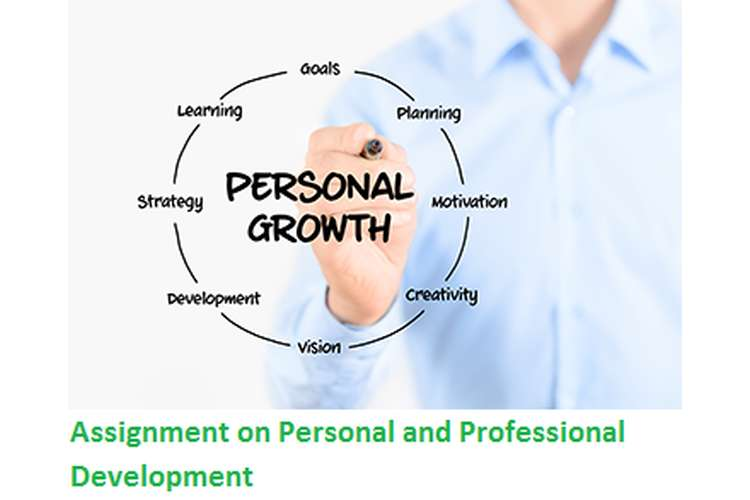Assignment on Personal and Professional Development