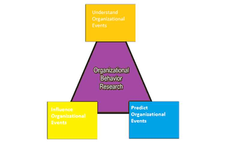 an explanation and a framework for understanding organizational ethics in business schools 8 organizational behavior  generally form part of business schools,  the systems framework is also fundamental to organizational theory as.