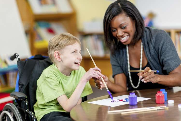 Importance of Special Education for Special Children