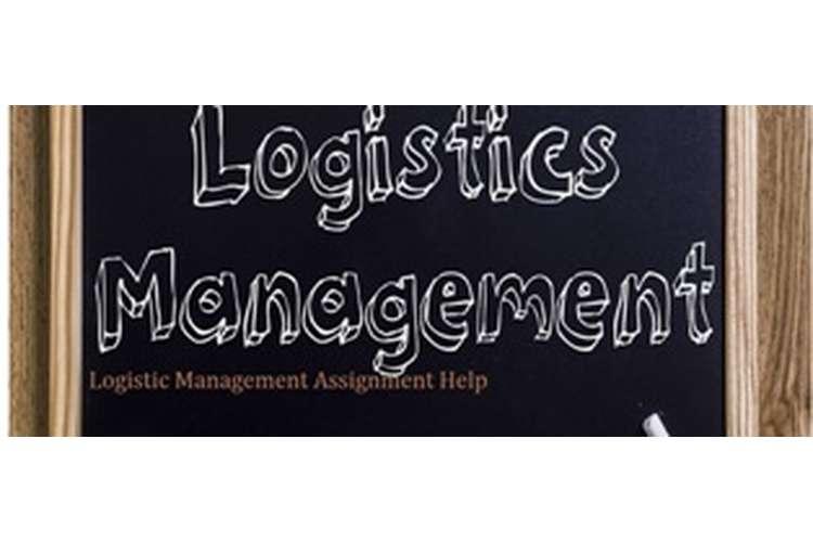 Logistic Management Assignment Help