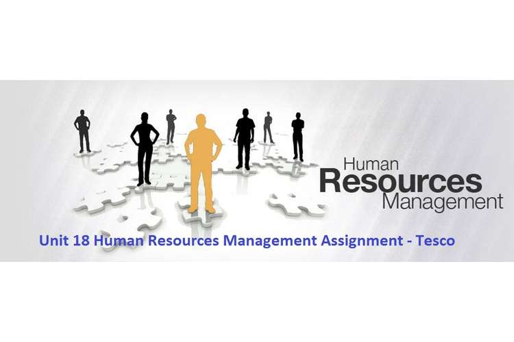 strategic human resource management at tesco Free essay: gloucestershire business school | strategic human resource  management at tesco plc | an analysis of tesco's strategic hr and.