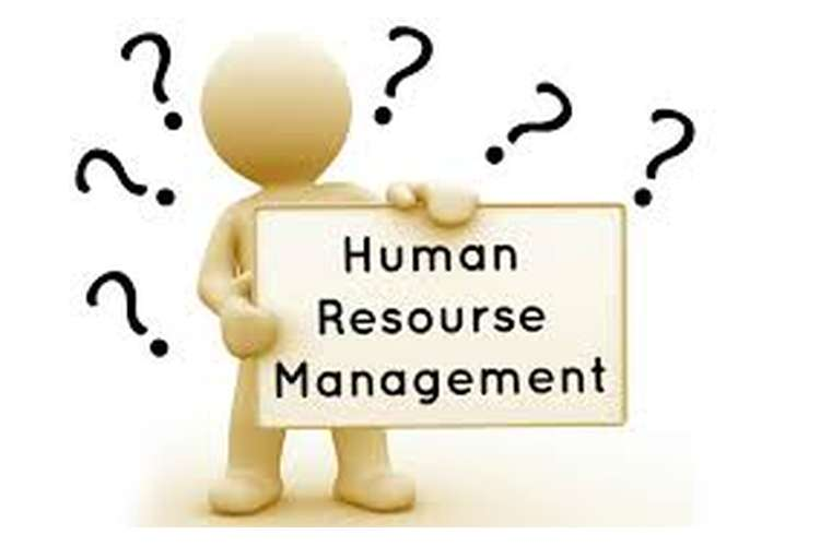 Unit 18 Human Resources Management - Marriott Hotel
